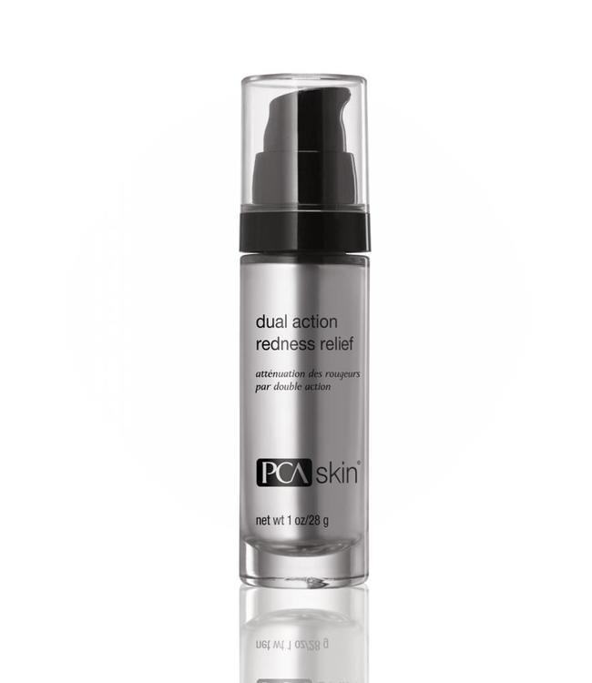 PCA Skin Double action pour le soulagement des rougeurs 1 oz/ 28g