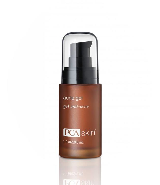PCA Skin Acne Gel 1 fl oz / 29.5 mL