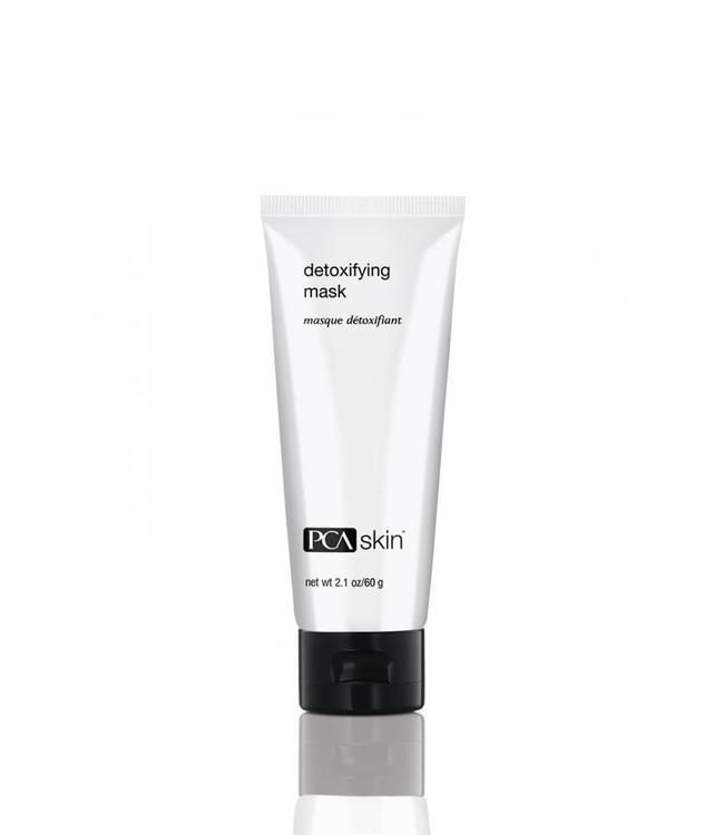 PCA Skin Detoxifying Mask 2.1 oz/ 60 g