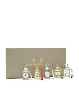 Penhaligon's Fresh Collection 5 x 5ml