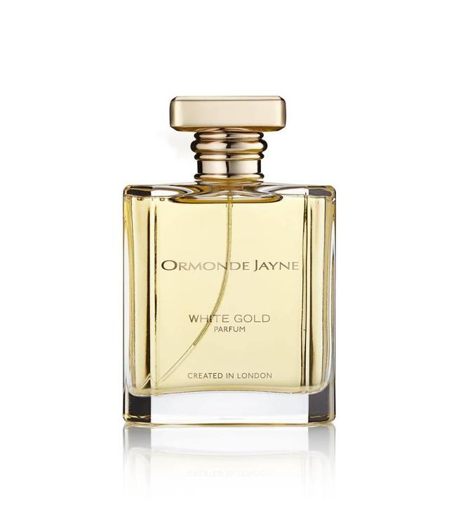 Ormonde Jayne White Gold Parfum