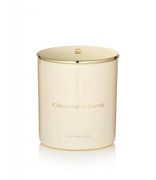 Ormonde Jayne Frangipani 290g Candle with lid