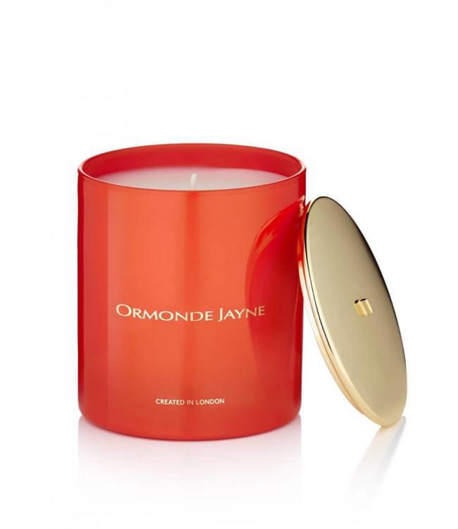 Ormonde Jayne Ormonde 290g bougie parfumée avec couvercle