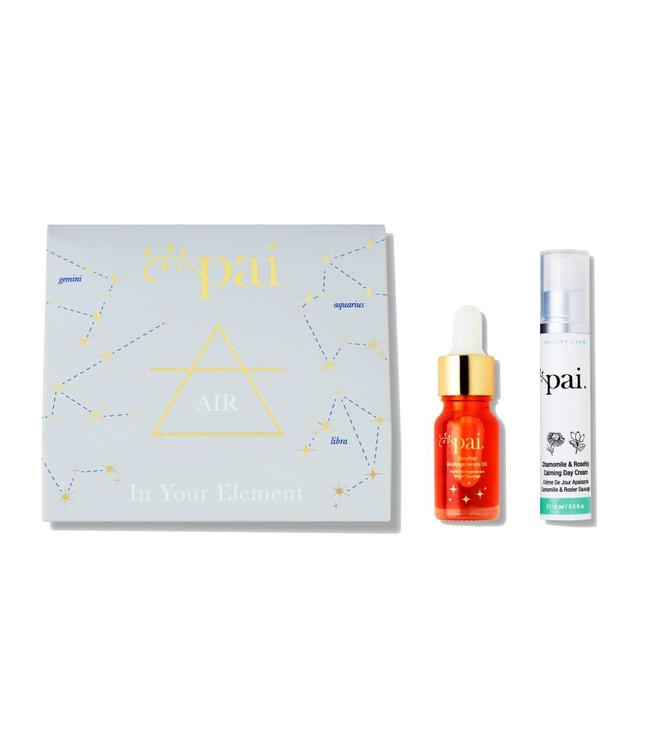 Pai Skincare Air - In Your Element Collection
