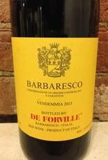 2014 De Forville Barbaresco, 750ml