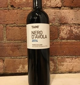 2016 Tami Nero D'Avola, 750ml