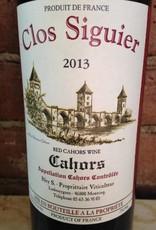 2014 Clos Sigiuer Cahors, 750ml