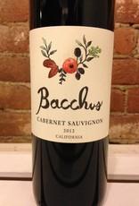 2015 Bacchus Cabernet Sauvignon,750ml