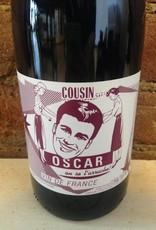 "2016 Domaine Rimbert ""Cousin Oscar"" VdF Rouge, 750ml"
