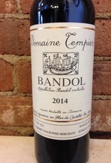 2015 Domaine Tempier Bandol Rouge, 750ml