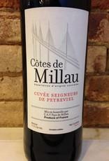 "2014  CAV Cotes de Millau ""Cuvee Seigneurs"", 750ml"