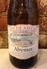 2015 Domaine Labbe Savoie Abymes, 750ml