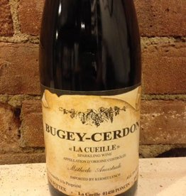 "NV Patrick Bottex Bugey-Cerdon ""La Cueille"", 750ml"