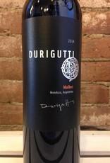 2014 Durigutti Malbec, 750ml
