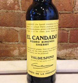 "Valdespino "" El Candado"" Pedro Ximenez, 375ml"
