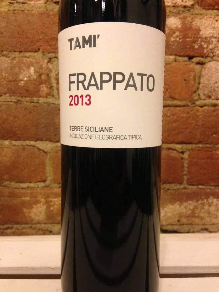 2016 Tami Frappato IGT Terre Siciliane, 750ml