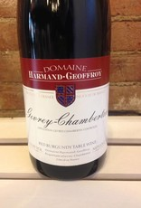 2011 Harmand-Geoffroy, 750ml