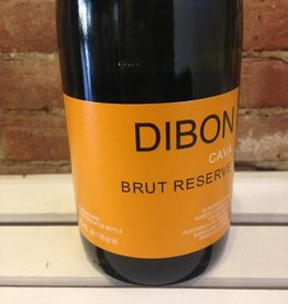 NV Dibon Brut Reserve, 750ml