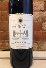 2015 Tenuta di Sticciano Chianti, 750ml