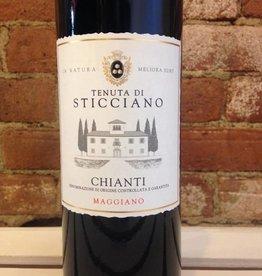 2016 Tenuta di Sticciano Chianti Maggiano, 750ml