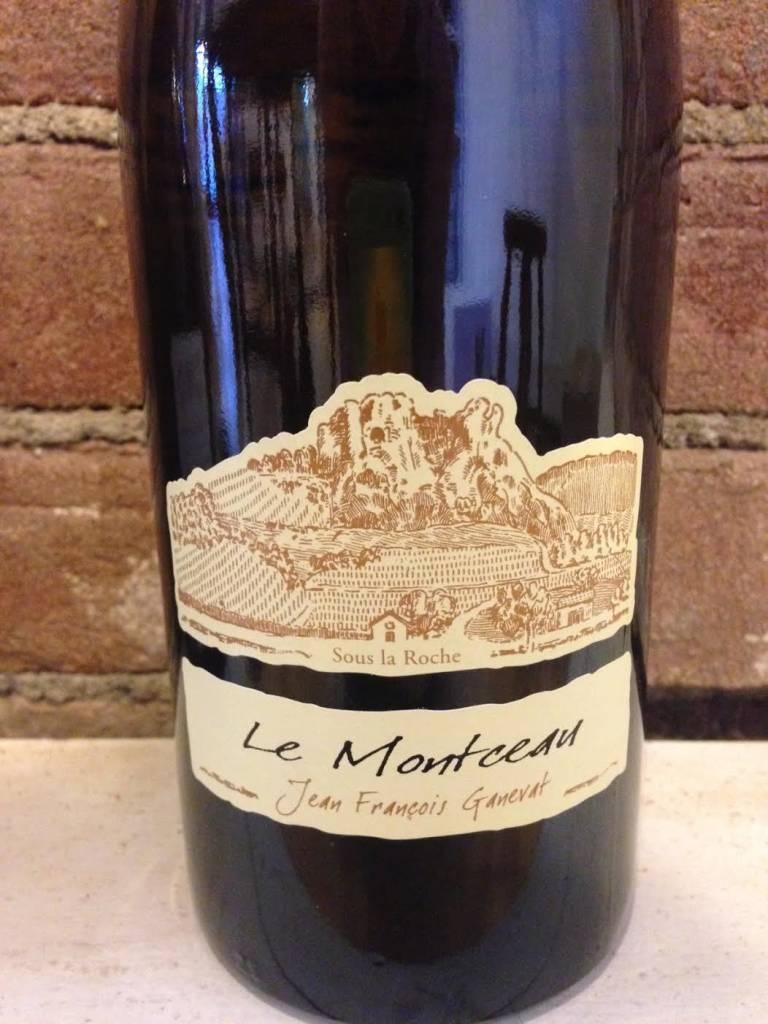 2013 Jean Francois Ganevat Le Montceau Chardonnay, 750ml