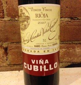 2009 Lopez de Heredia Rioja Vina Cubillo, 750ml
