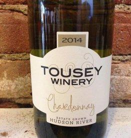 2014 Tousey Chardonnay, 750ml