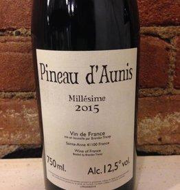 2015 Brendan Tracey VDF Pineau D'Aunis, 750ml