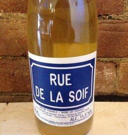 "2015 Brendan Tracey ""Rue de la Soif"" VDF Blanc,750ml"