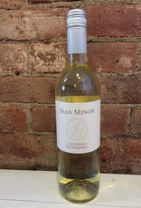 2017 Sean Minor Sauvignon Blanc California,750ml