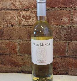 2016 Sean Minor Sauvignon Blanc California,750ml