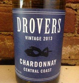 2015 Drovers Central Coast Chardonnay, 750ml