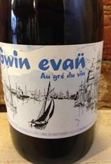 "2016 Haut Planty ""Gwin Evan"" VDF Blanc,750ml"