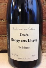 2017 Bainbridge and Cathcart Rouge Aux Levres, Magnum
