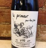 """NV Le Coste """" Le Primeur"""" Vino di Tavola,750ml"""