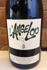 2016 La Ferme du Vert Vin de France l'Angelou Blanc, 750ml