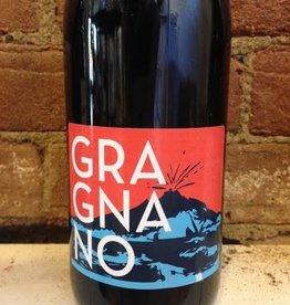 2016 Poggio delle Baccanti Gragnano Rosso Frizzante, 750ml