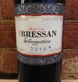2011 Bressan Schioppettino, 750ml