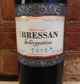 2011 Bressan Schioppettino, 750ml