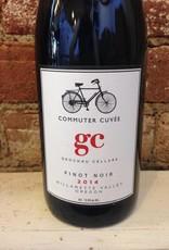 2016 Grochau Cellars Commuter Pinot Noir
