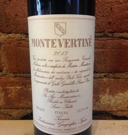 2013 Montevertine Toscana Rosso,750ml