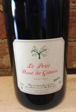 2016 Le Petit Domaine de Gimios Rose, 750ml