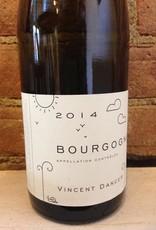 2015 Vincent Dancer Bourgogne Blanc, 750ml