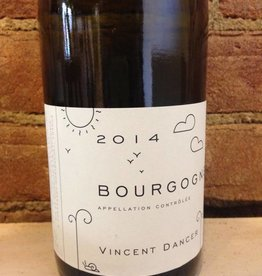 2015 Vincent Dancer Bourgogne Blanc, 750ml