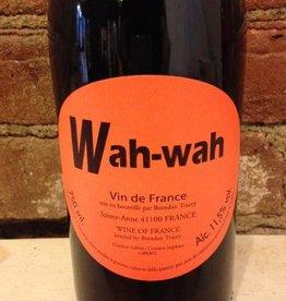 """2015 Brendan Tracey """"Wah Wah"""" VDF Rouge, MAGNUMS !"""