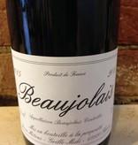 2015 Yvon Metras Beaujolais, 750ml
