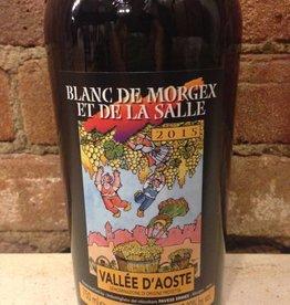 2015 Pavese Blanc de Morgex Valle d'Aoste, 750ml