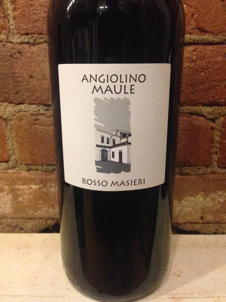 2015 La Biancara IGT Veneto Rosso Masieri, Magnum