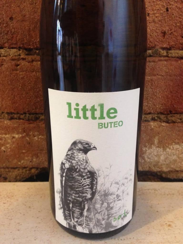 "2015 Gindl ""Little Buteo"" Gruner Veltliner, 750ml"