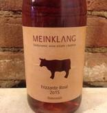 2016 Meinklang Burgeland Frizzante Rose,750ml